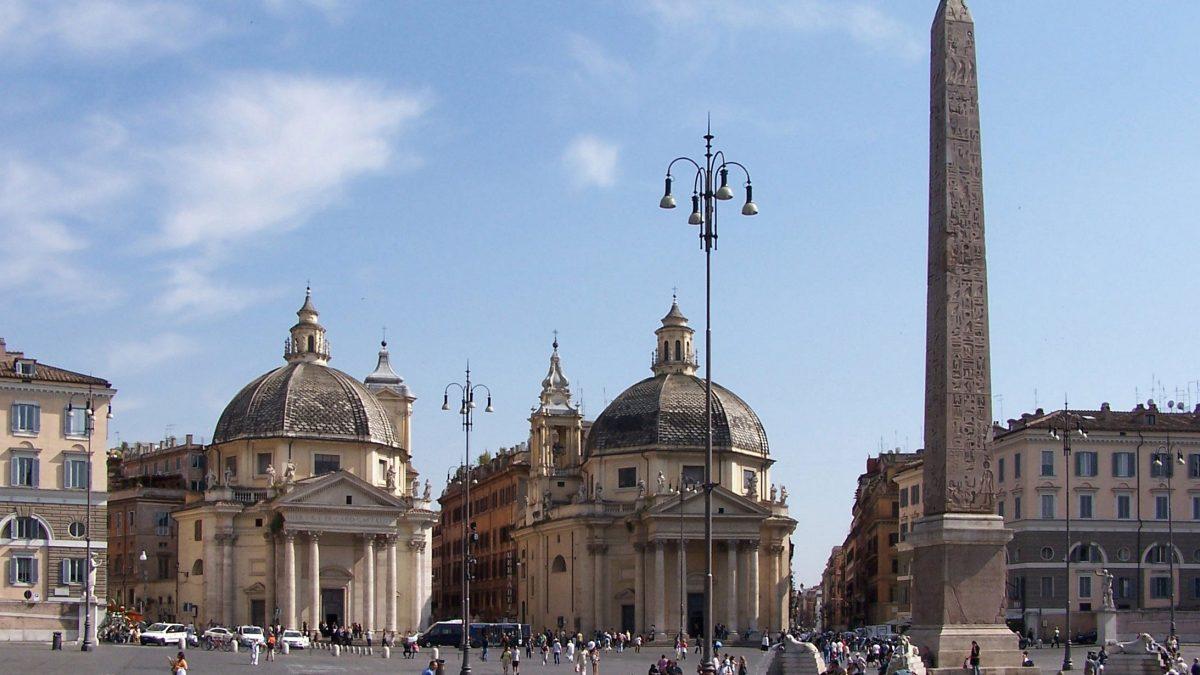 BDB Luxury Rooms Spagna | Camere di lusso a Roma centro vicino Piazza del Popolo