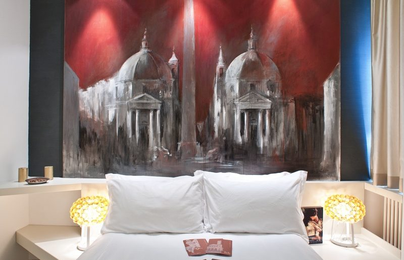 BDB Luxury Rooms San Pietro | Luxury room in Rome close to San Pietro Vaticano