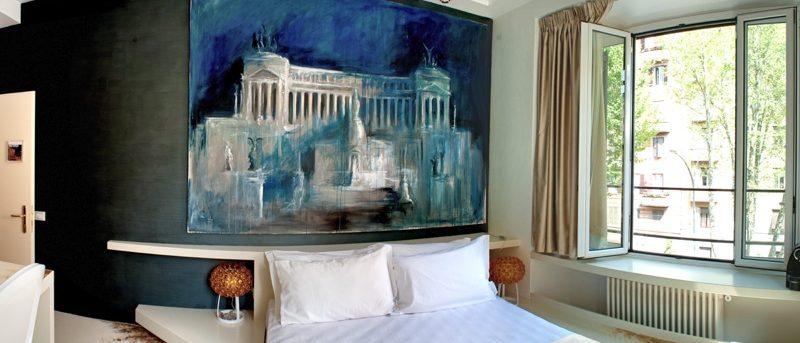 BDB Luxury Rooms San Pietro | Camere di lusso a Roma vicino San Pietro Vaticano