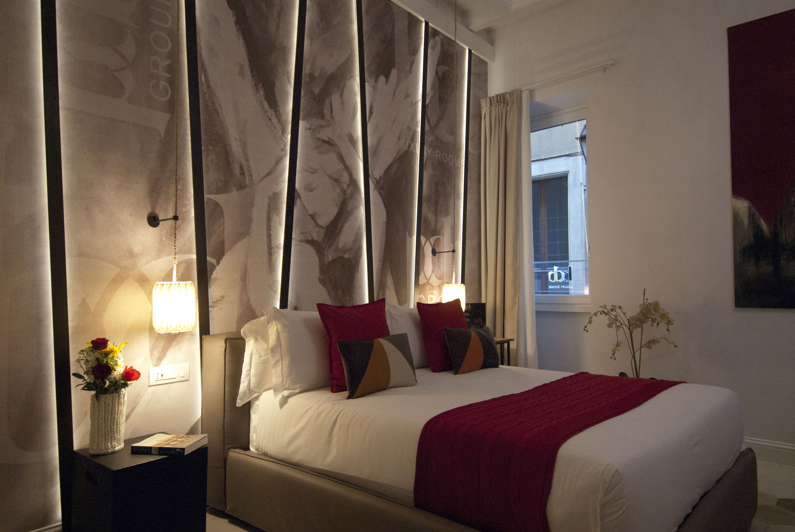 Guesthouse Rome Center | Official Site BDB Luxury Rooms