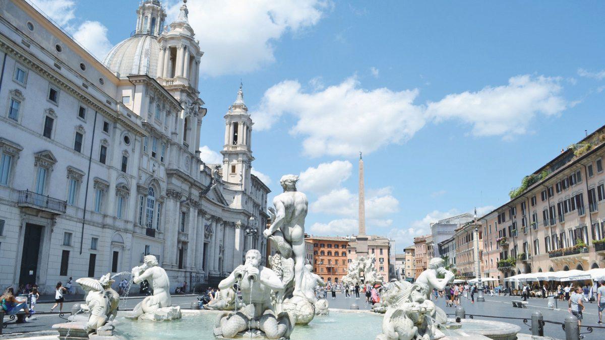 BDB Luxury Rooms Navona Angeli | Camere di lusso a Roma centro in Piazza Navona