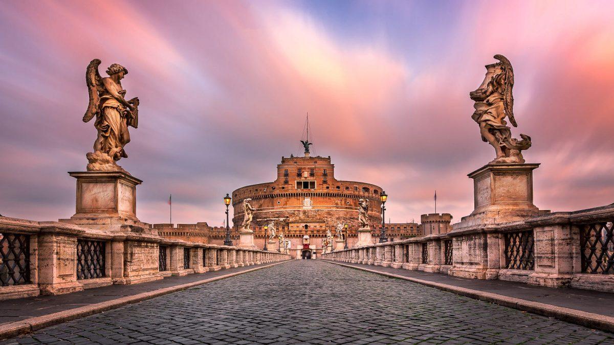 BDB Luxury Rooms Margutta | Camere di lusso a Roma centro vicino Castel Sant'Angelo