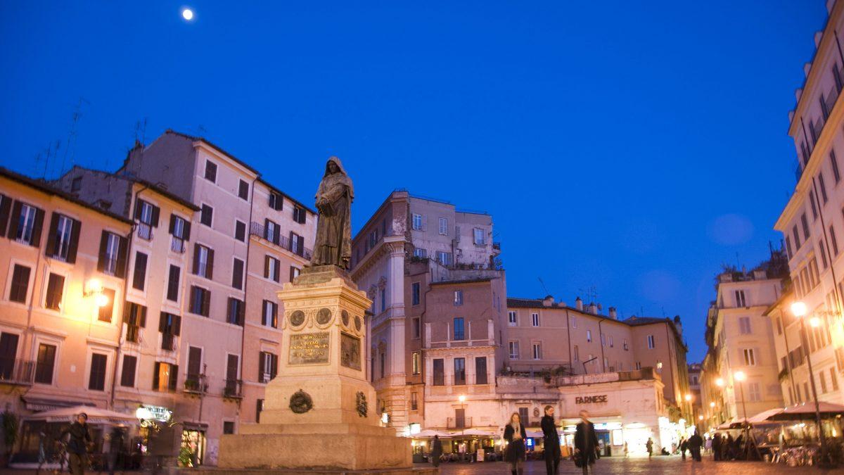 BDB Luxury Rooms Margutta | Camere di lusso a Roma centro vicino Campo de Fiori