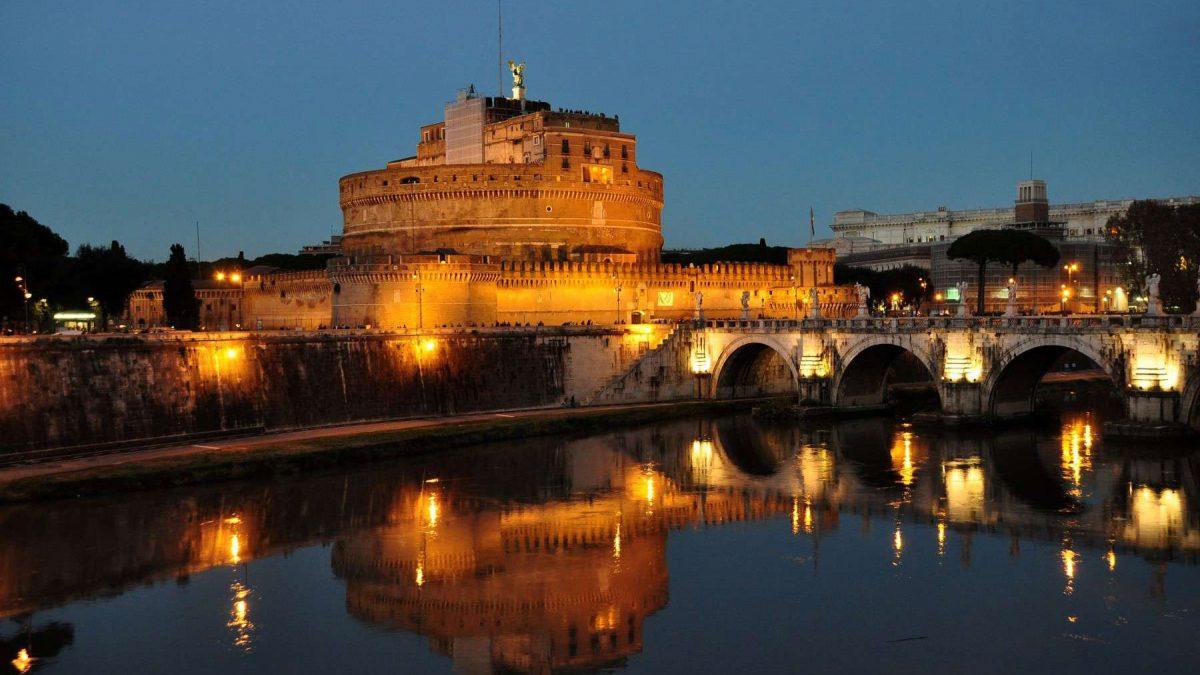 BDB Luxury Rooms Navona Cielo | Camere di lusso a Roma centro vicino Castel Sant'Angelo