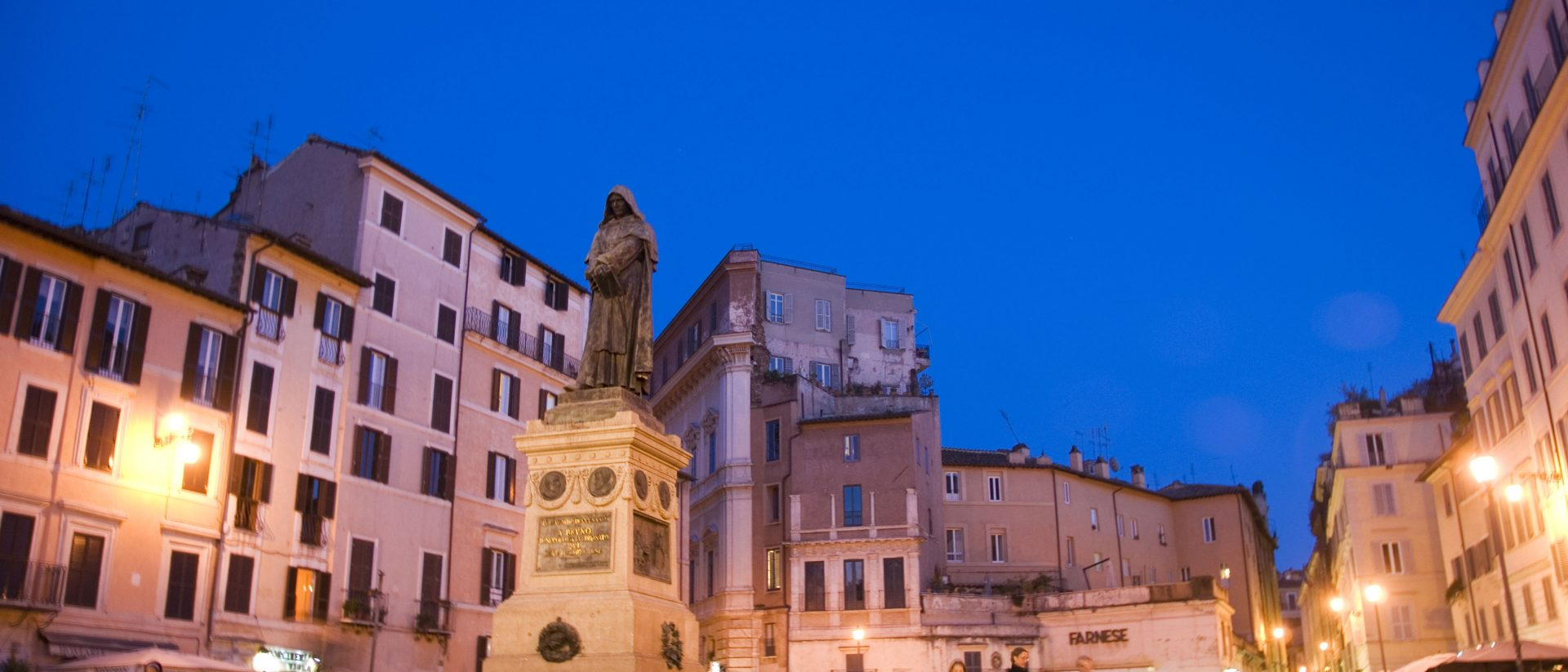 BDB Luxury Rooms Navona Cielo | Luxury room in Rome close to Campo de Fiori